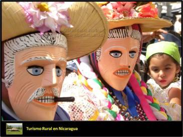 bailes y cultura de nicaragua