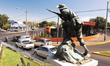 Monumento de Montoya