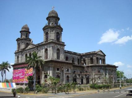 old-catedral-in-managua